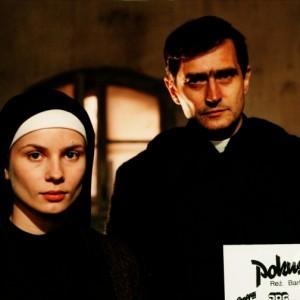 """""""Pokuszenie"""" 1995 r. reż. Barbara Sass"""