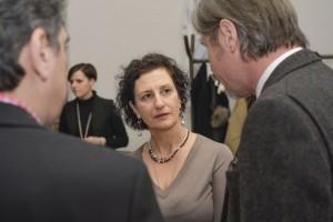 """Anna Zubrzycki,  wyróżnienie za kreację aktorską w filmie """"Wieża. Jasny dzień"""""""