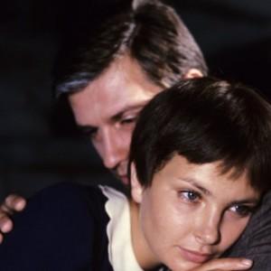 """""""Znachor"""" 1981 r. reż. Jerzy Hoffman"""