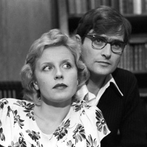 """""""Przesłuchanie"""" 1982 r. reż. Ryszard Bugajski"""