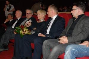 Gala zakończenia festiwalu. Fot. Adam Hojka