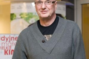 Cezary Harasimowicz. Fot. Adam Hojka