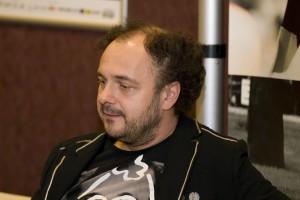 Arkadiusz Jakubik. Fot. Adam Hojka