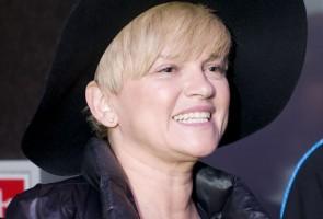 Katarzyna Figura. Fot. Adam Hojka