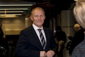 Marszałek Rafał Jurkowlaniec. Fot. Adam Hojka