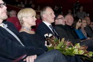 Gala zamknięcia festiwalu, Fot. Adam Hojka