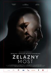 Julia KIjowska ŻELAZNY MOST