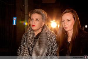 15_Krystyna Janda i Iwona Gradkowska