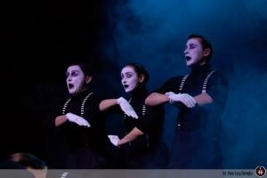 42_aktorzy Wrocławskiego Teatru Pantomimy im Henryka Tomaszewskiego
