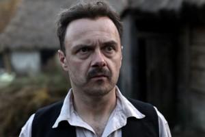 """Arkadiusz Jakubik, drugoplanowa rola """"Wołyń"""""""