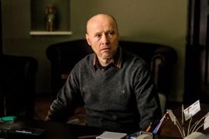 """Krzysztof Pieczyński, drugoplanowa rola """"Ziarno prawdy"""""""