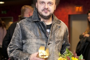 """Arkadiusz Jakubik, pierwszoplanowa rola """"Dom zły"""""""