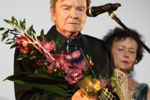"""Zygmunt Malanowicz,pierwszoplanowa rola """"Ojciec"""""""