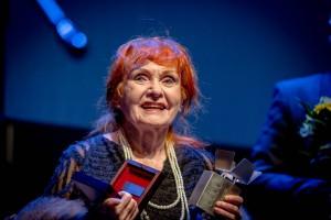 Barbara Kraftówna
